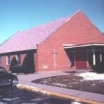 1957 church